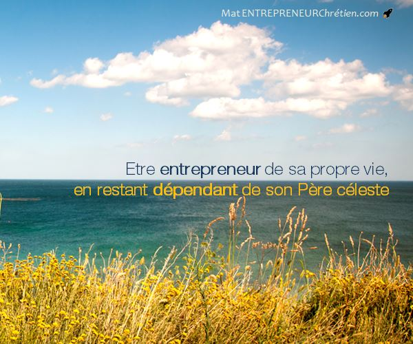 Entrepreneur-dependant